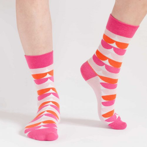 best pink socks for women gifts for badass women